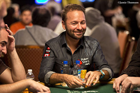 Daniel Negreanu Talks About the NHL Coming To Las Vegas