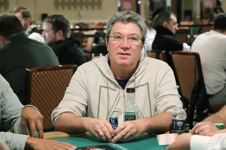 Fernando Brito Ruma ao Dia 2 do Evento #37: $1.500 Pot-Limit Omaha (55/128)