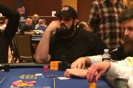Mike Comisso Analyzes His Queen-High Hero Call at PNIA Golden Nugget