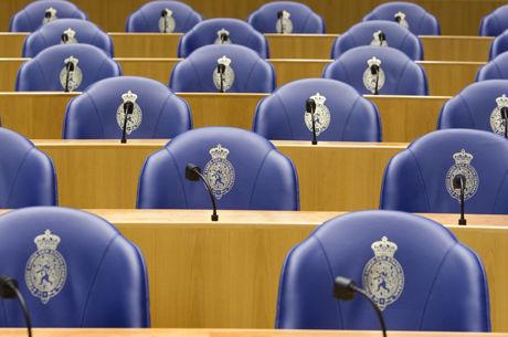 Eerste deel van tweedelige behandeling Kansspelen op Afstand in Tweede Kamer zit erop