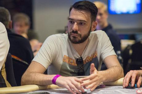 Димитър Данчев продължава в Ден 2 на Event #39: $10,000 6-Handed...