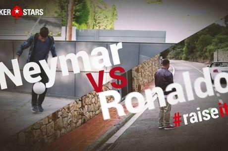 Suprotstavite se Ronaldu i Neymaru!
