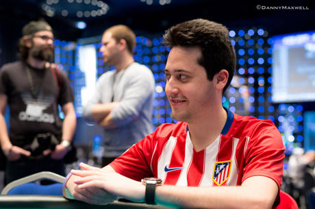 2016 World Series of Poker: Adrian Mateos besiegt Koray Aldemir bei Event 33