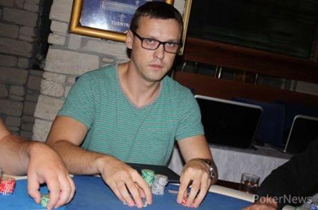 """WSOP: mažiausiai trys lietuviai įveikė """"Monster Stack"""" turnyro 1A dieną"""