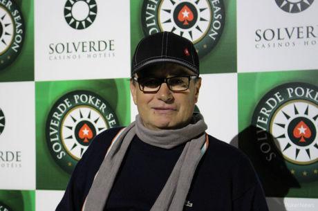 Manuel Miranda Lidera Dia 2 Espinho Poker Fest; €5.304 para o Vencedor