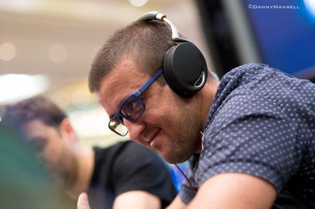André Akkari VLOG #2 - WSOP, Mesa Final, Impostos e Brazilian Storm
