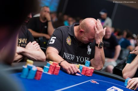 The Weekly PokerNews Strategy Quiz: Think Long, Think Wrong