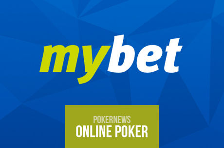 MyBet Poker Closing at the End of the Month