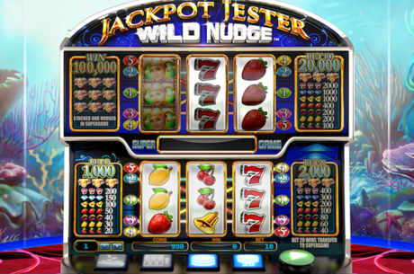 Free Online Pokies With Free Spins And No Download