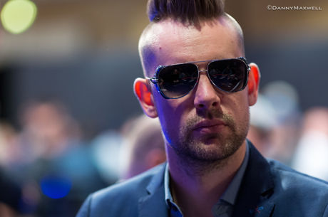 2016 World Series of Poker: George Danzer holt 4. Bracelet bei Event 43
