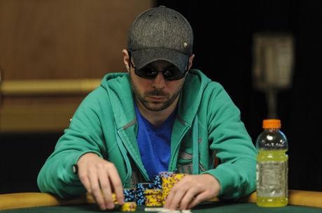 "New Jersey Online Poker Briefing: Brandon ""sh1tb1rd"" Shane Wins Over $12,000"