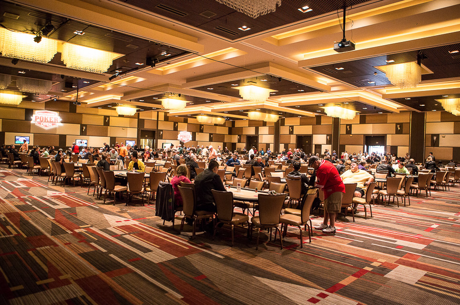 The Hollywood Poker Open Closes After Four Successful Years