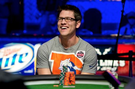 John Beauprez Offers Big O Advice With WSOP Tournament Looming