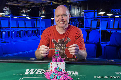 Johnny Hennigan Ganha 4ª Bracelete no Evento #47: $10,000 2-7 Triple Draw Championship