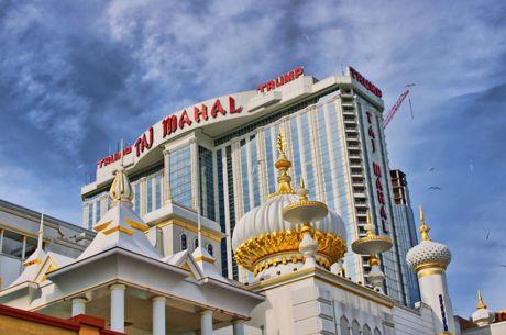 "Inside Gaming: NV Down in May; Trump Taj Mahal Workers Strike; Ivey in NYT ""Advantage..."