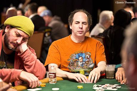 Summer of Prop Bets: Allen Kessler Organizing $1,000 Last Longers
