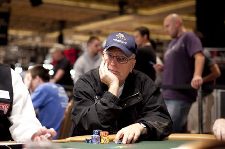 Two Bracelets and Over 400 Cashes Make the Unknown Randy Holland a True Poker Treasure