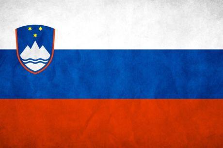 PokerStars e Full Tilt Abandonam a Eslovénia a 4 de Julho