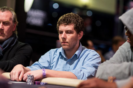 "Ari Engel on Whether Limit Hold'em Is ""Solvable"""