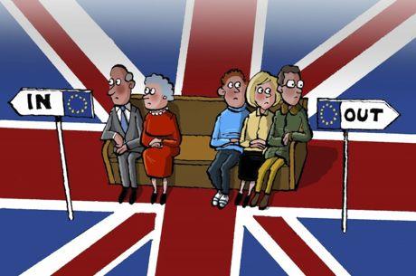 Brexit Naneo Štetu Britanskim Kladoničarima
