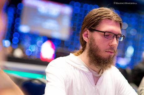 2016 World Series of Poker: Andrew Lichtenberger siegt bei Event 52