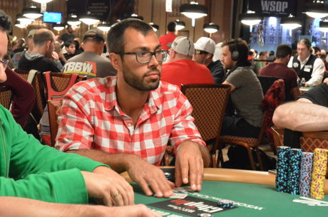 DFS Pro Assani Fisher Enjoying Being a Recreational Poker Player