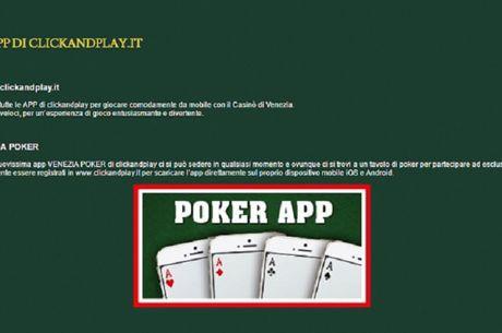 Casino betting online venezia