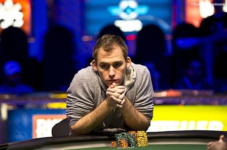 WSOP Event #55 - Justin Bonomo leidt $50k Players Championship voor Mizrachi & Brunson