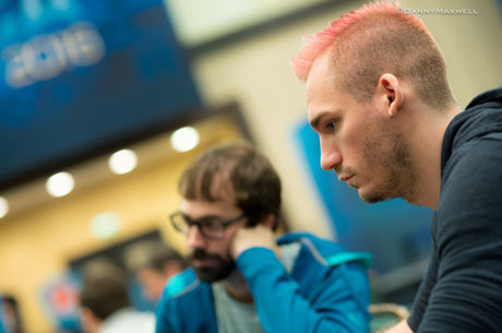 Poker Player Championship : Justin Bonomo toujours leader, Michael Mizrachi et Daniel Negreanu...