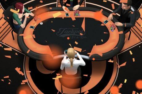 Прогресивни Jackpot Sit&Go турнири с дебют в мрежата на...