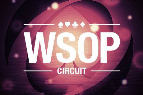 WSOP Circuit Schedule Released for 2016-17 with Two Brand New U.S. Stops