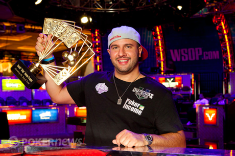 "Intervju: Michael ""The Grinder"" Mizrachi (VIDEO)"