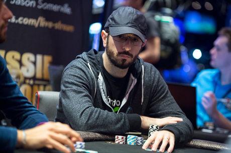 """Brianas Rastas išplėšė pergalę """"Poker Players"""" čempionate"""