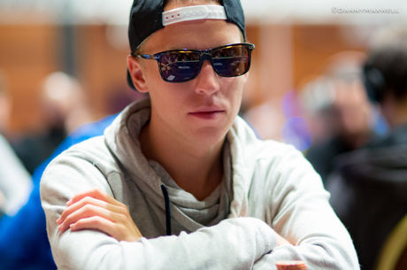 "Simon ""C Darwin2"" Mattsson Top Dog in the PocketFives Rankings For the Fifth Time"