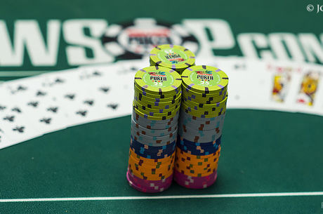 WSOP Day 36: Rast Wins $50K PPC, $25K PLO Kicks Off