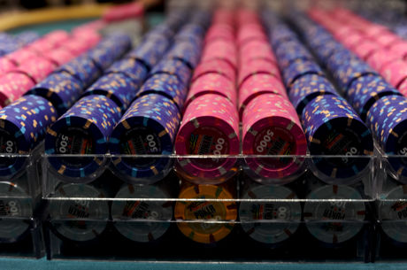 WSOP Day 36: Rast Wins PPC, $25K PLO Kicks Off