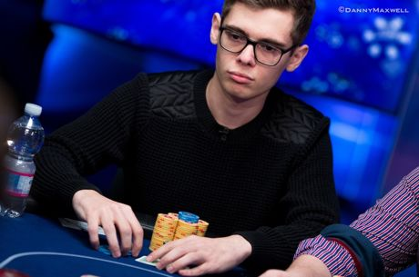 Global Poker Index: Holding Pattern for Holz, Still Leads POY and Overall