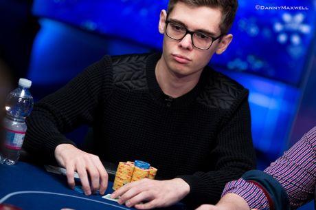 Global Poker Index: Holzさん POY と 総合ランキングでリード続ける