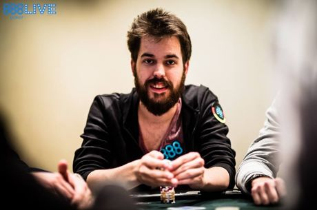 The Dominik Nitsche Experience: 888 Pro Running Deep in WSOP $5,000 NL
