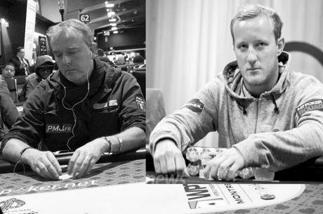 WSOP Tag Team : Dimitri Halliez & Rémi Bollengier tombent en demi, du lourd en Table Finale