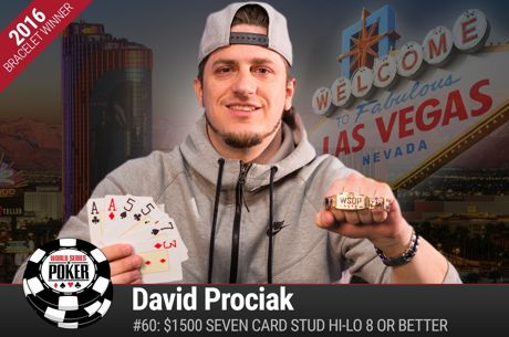 WSOP Day 37: Shack-Harris Denied and the Mizrachi Brothers Dominate The PLO High Roller