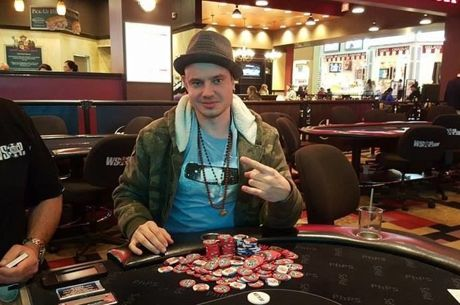 """Zigmo """"Brilijant"""" Pekarsko video blogas (7): turnyrų pasiūla Las Vegase"""