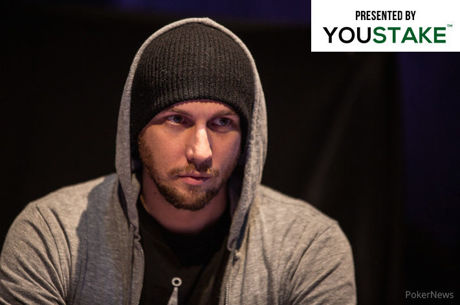YouStake Performance of the Week: Brandon Shack-Harris Back in the WSOP Spotlight