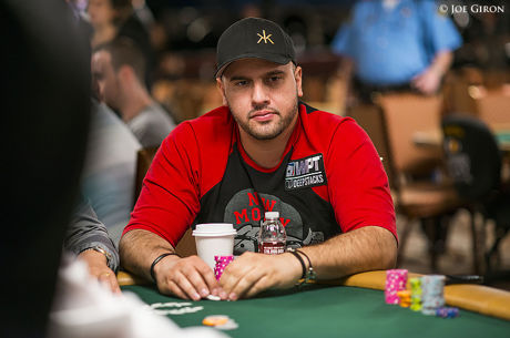 Cashes Record Falls, Asterisks Rise at the 2016 WSOP as Times Change