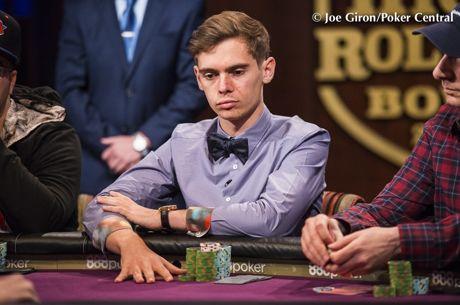 """111,111 dolerių įpirkos """"High Roller for One Drop"""": Tarp lyderių - Vokietijos pokerio..."""
