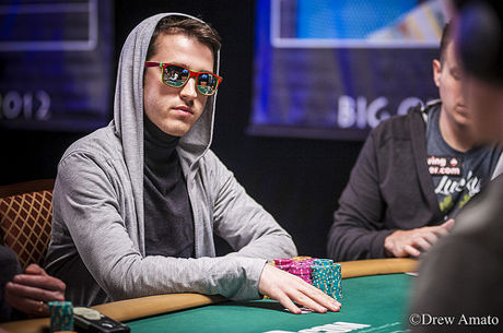 Koray Aldemir Lidera Evento #67: $111,111 High Roller for One Drop (88 em Jogo)