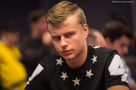 2016 World Series of Poker: Jens Kyllonen gewinnt Event 62