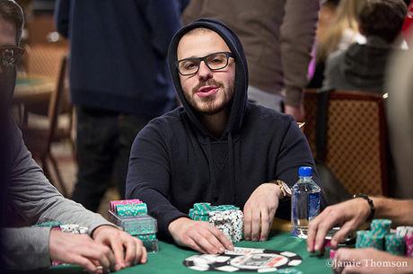 Dan Smith Comanda $111,111 High Roller for One Drop com 13 em Jogo