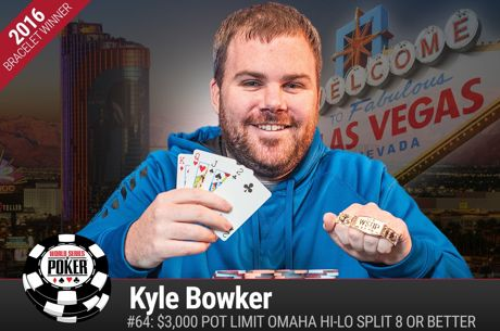 2016 WSOP Day 39: The Main Event Begins and More