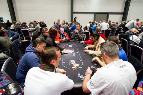 WPT National Rozvadov: How to Qualify